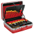 VDE Tool Case, 27 Pieces