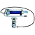 HK 45 Hydraulic Crimping Tool with Foot Pump 120-1000mm2