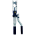 HK 120 U Hand-Operated Hydraulic Crimping Tool 16-400mm2